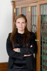 Rosa Elfant Rickett NJ Family Law Attorney